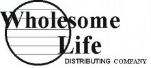 Wholesome Life Distributing Company